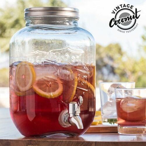 idee-cadeau-noel-distributeur-boisson-vintage