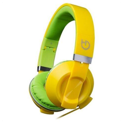 idee-cadeau-papa-casques-microphone-jaune
