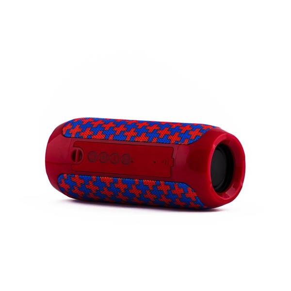 idee-cadeau-papa-haut-parleurs-bluetooth-cooltube-rouge-fashion