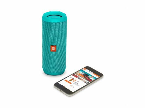 cadeau-ce-jbl-flip-4-portable-speaker-teal-utile