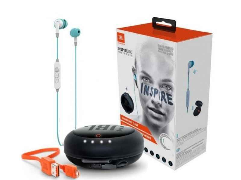 Cadeau entreprise JBL Wireless sport Headphones