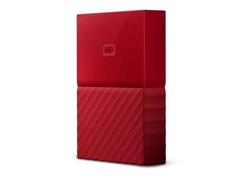 cadeau-entreprise-wd-my-passport-4000go-rouge