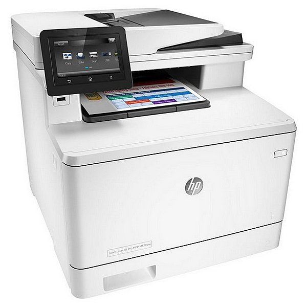 cadeau-fete-des-peres-imprimante-laser-hp-color-laserjet-pro-high-tech