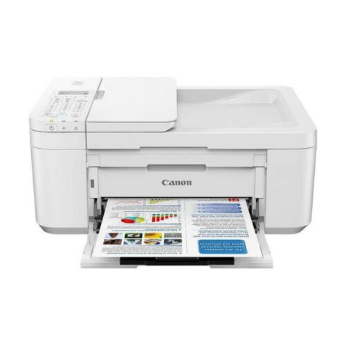 cadeau-fete-des-peres-imprimante-multifonction-canon-wifi-fax-blanc