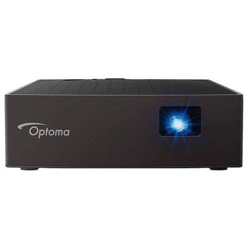 cadeau-fete-des-peres-projecteur-optoma-300-lm-3d-noir