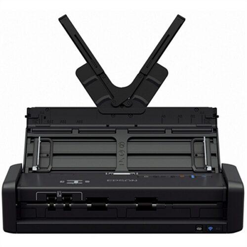 cadeau-fete-des-peres-scanner-portable-epson-1200-dpi-usb-noir