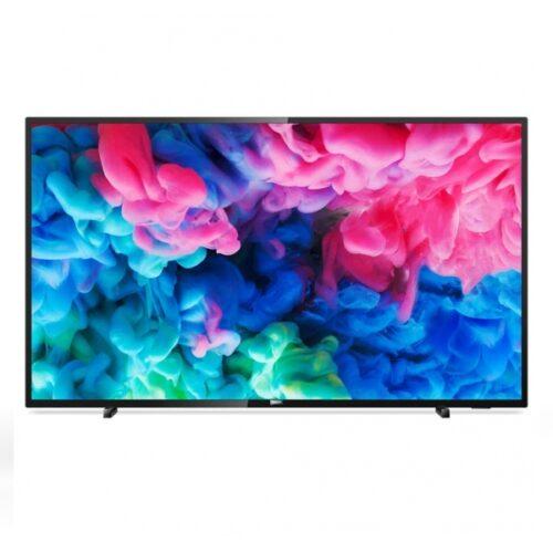 cadeau-mariage-tv-intelligente-philips-55pouces-4k-ultra-hd-noir-haut-de-gamme