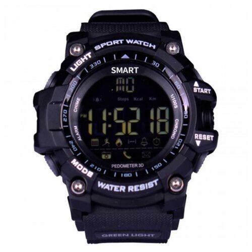 cadeau-noel-montre-intelligente-ip67-noir