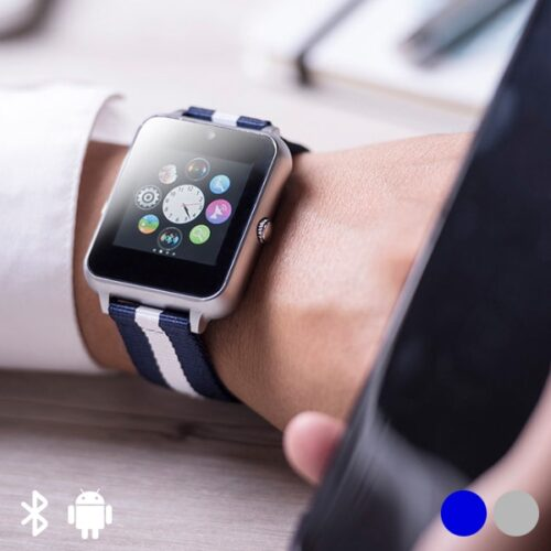 cadeau-noel-montre-intelligente-lcd-bluetooth