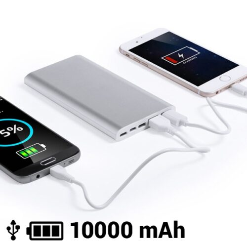 cadeau-noel-power-bank-10000mah-micro-usb-lightning-usb