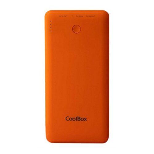 cadeau-noel-power-bank-coolbox-10000mah-orange