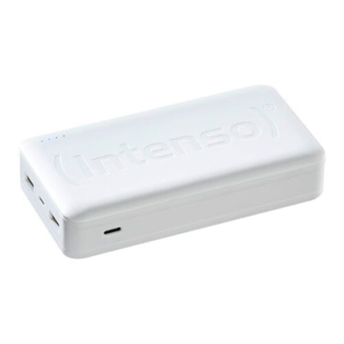 cadeau-noel-power-bank-intenso-20000-mah-blanc