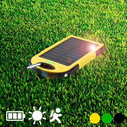 cadeau-noel-power-bank-solaire-4000mah