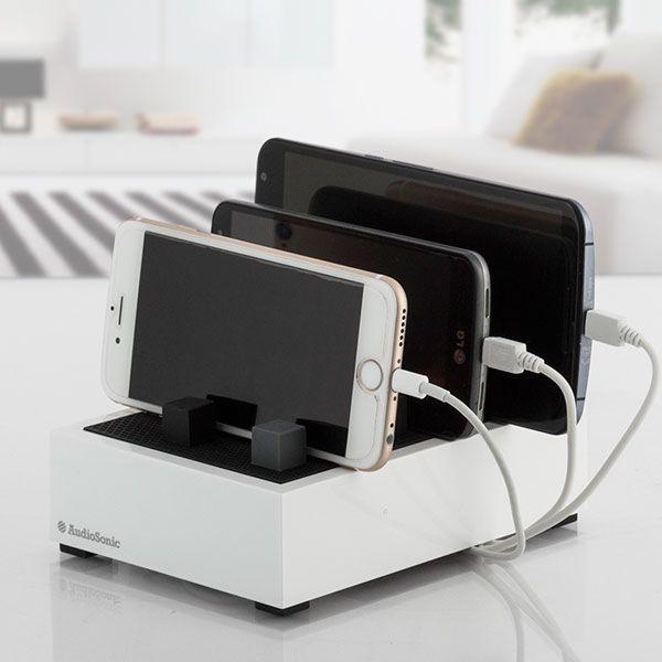 cadeau-noel-station-multicharge-audiosonic