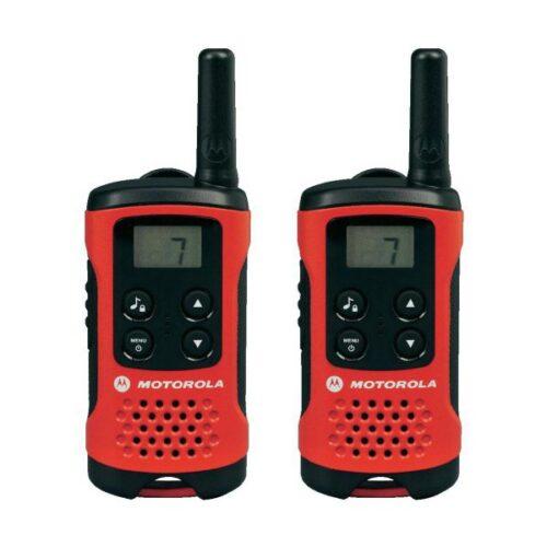cadeau-noel-talkie-walkie-motorola-t40-rouge