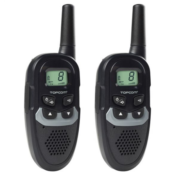cadeau-noel-talkie-walkie-topcom-rc6410