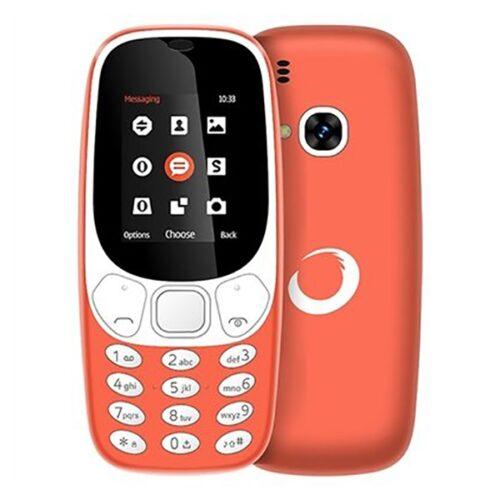 cadeau-noel-telephone-portable-senior-orange