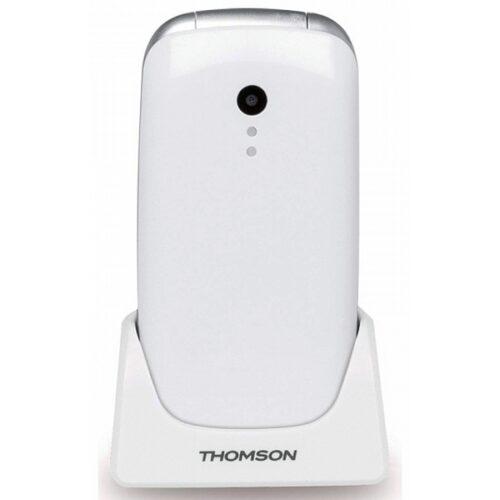 cadeau-noel-telephone-pour-personnes-agees-thomson-serea-blanc
