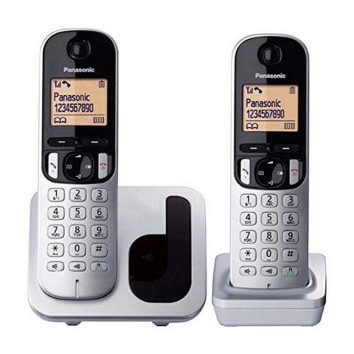 cadeau-noel-telephone-sans-fil-noir-argent