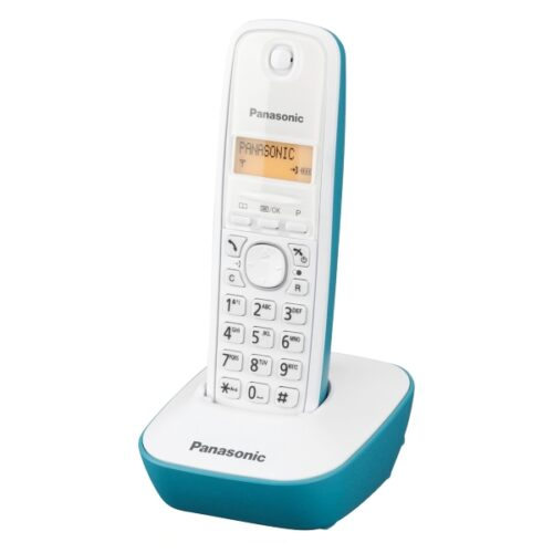 cadeau-noel-telephone-sans-fil-panasonic-dect-blanc