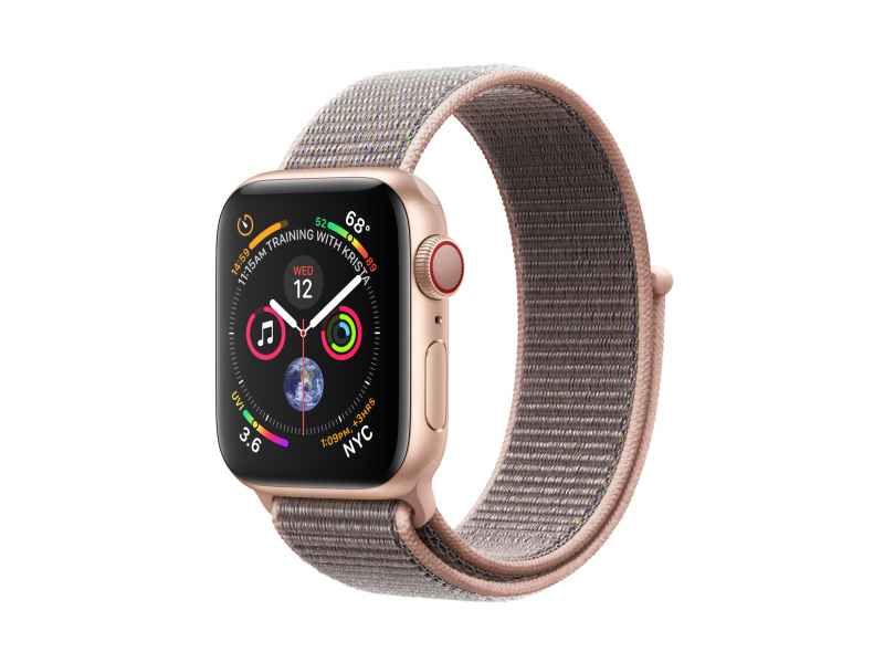 Cadeaux d'affaires Apple Watch 4 Sport Loop