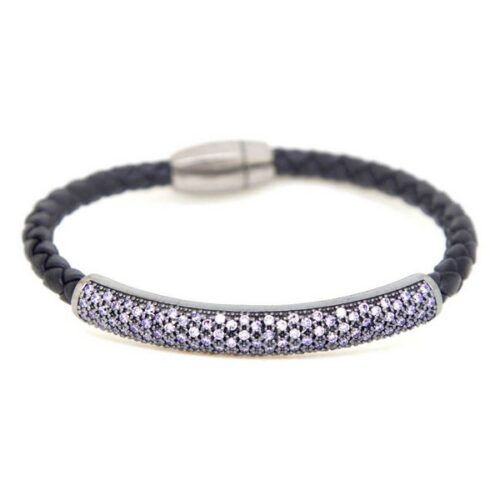 idee-cadeau-bracelet-femme-pesavento-noir-blanc