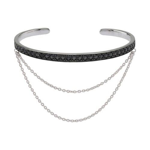 idee-cadeau-bracelet-femme-sif-jakobs-couleur-noir