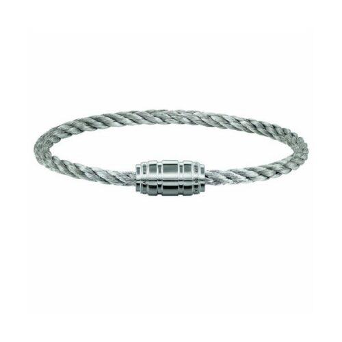idee-cadeau-bracelet-unisexe-thomas-sabo-argente