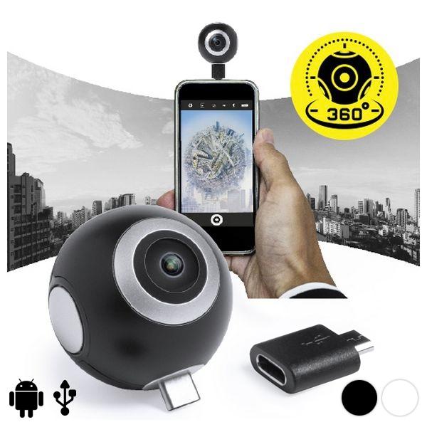 Idée Cadeau Homme 30 Ans Caméra For Smartphone