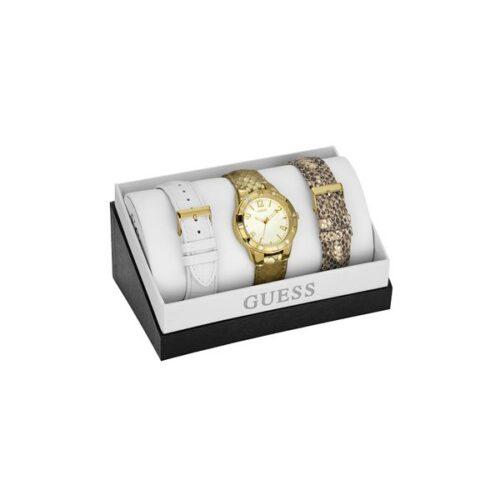 idee-cadeau-montre-femme-guess-40mm-blanc