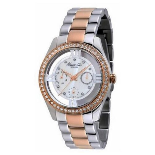 idee-cadeau-montre-femme-kenneth-cole-fermeture-pression