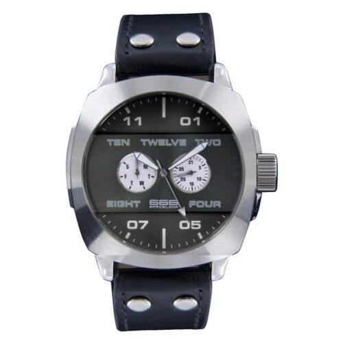 idee-cadeau-montre-homme-667--barcelona-noir-cuir
