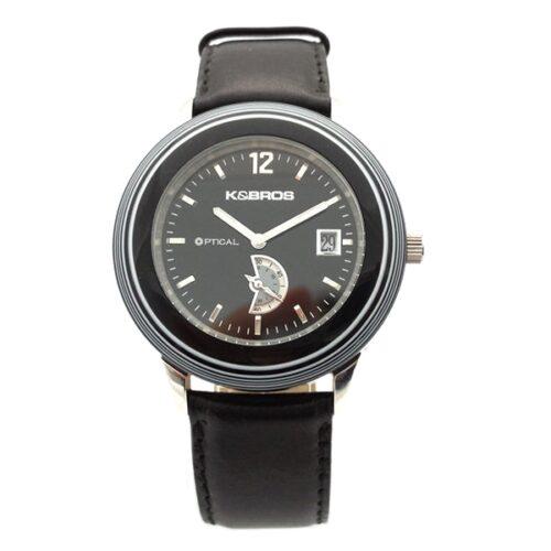 idee-cadeau-montre-homme-k-et-bros-noir