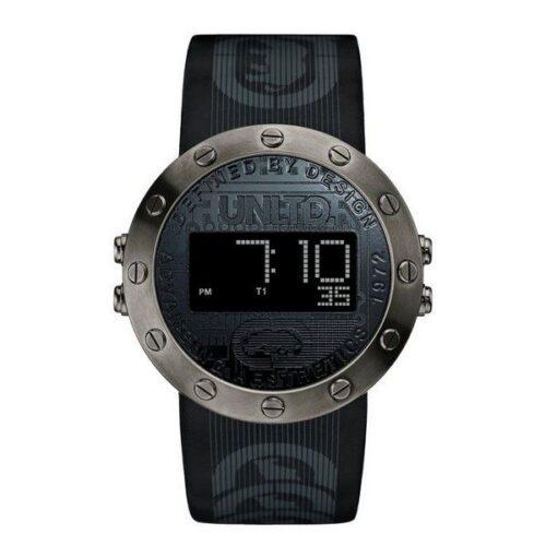idee-cadeau-montre-homme-marc-ecko-gris-cuir