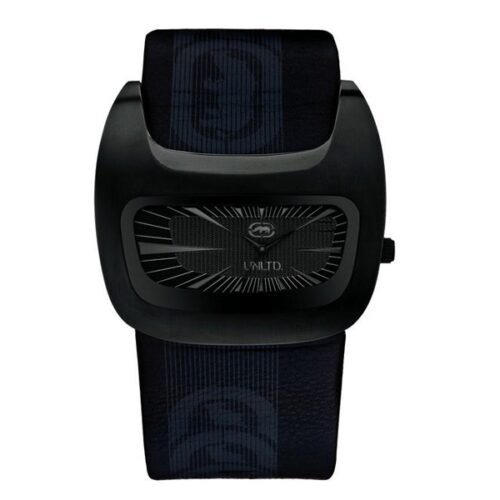 idee-cadeau-montre-homme-marc-ecko-quartz-noir