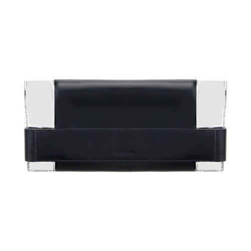 idee-cadeau-sac-a-main-calvin-klein-cuir-noir