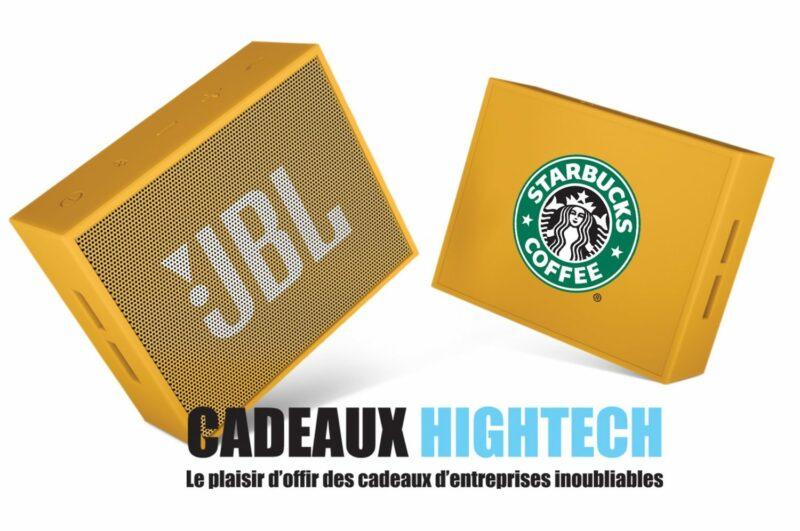 cadeau-client-enceinte-jbl-jaune-avec-logo