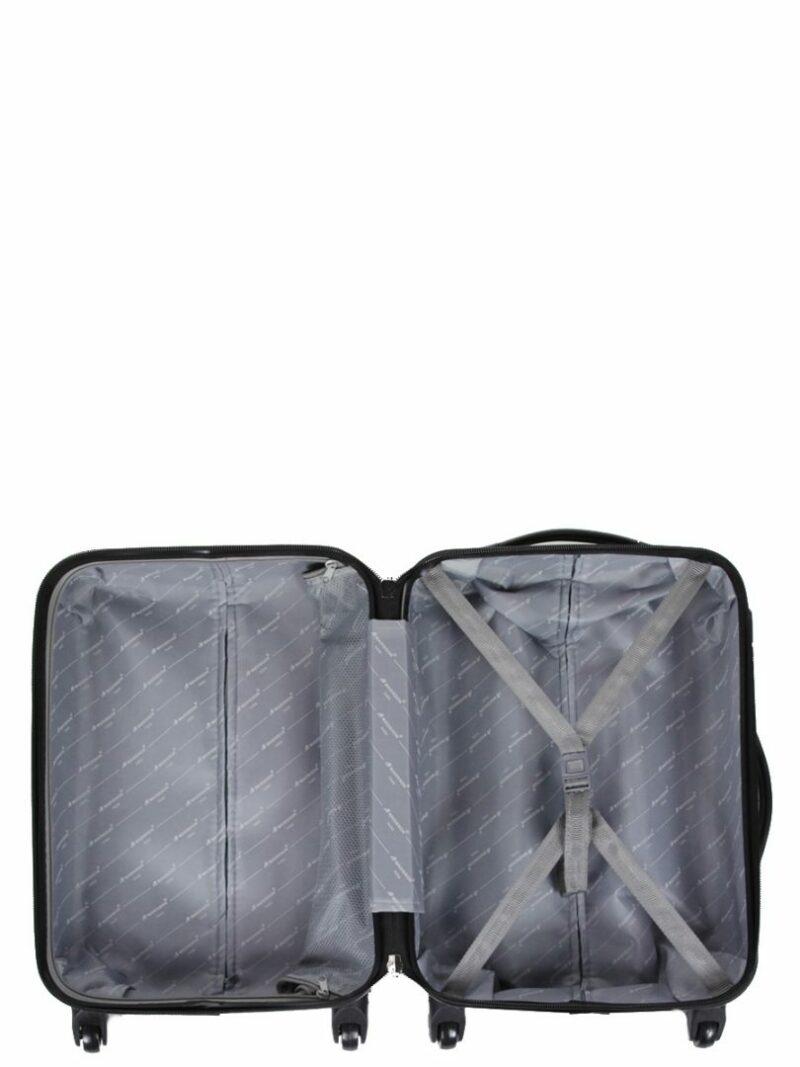 cadeau-entreprise-valise-cabine-madisson-noir-ouverte
