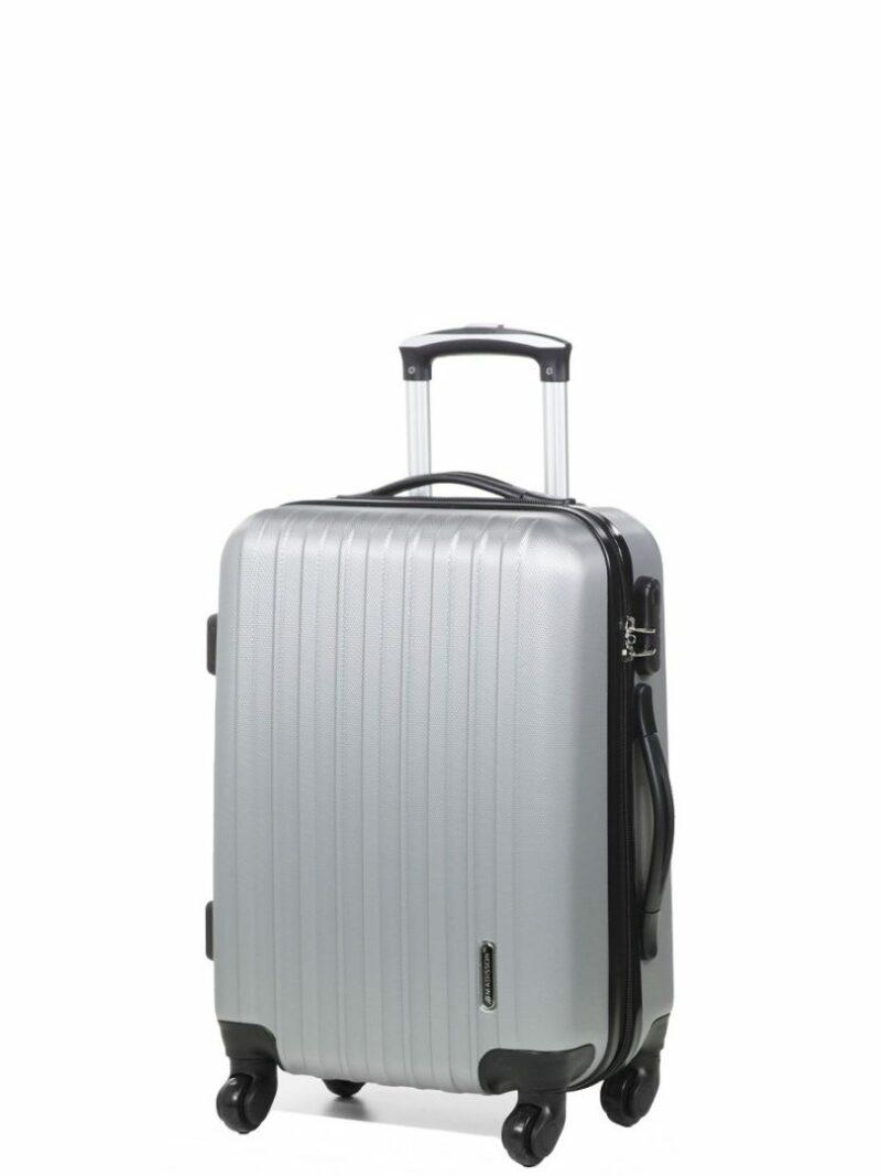 cadeau-entreprise-valise-cabine-madisson-silver