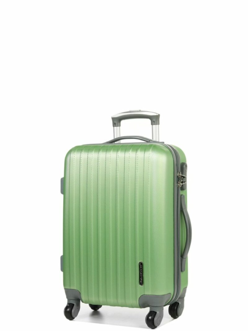 cadeau-entreprise-valise-cabine-madisson-vert