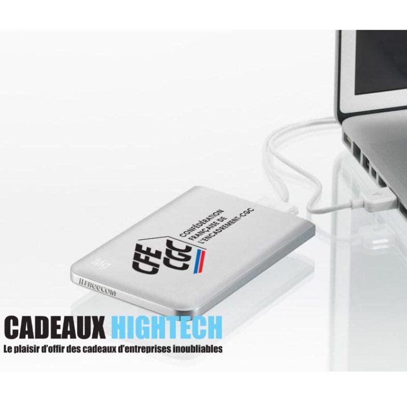 cadeaux-entreprise-freecom-mg-slim-1-to-avec-logo-gris-personnalise