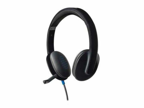 casque-audio-binaural-logitech-usb-cadeaux-et-hightech