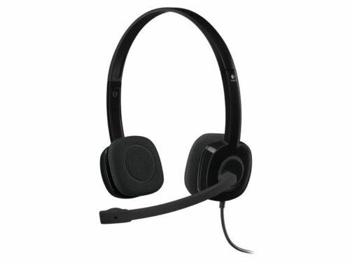 casque-stereo-logitech-h151-micro-cadeaux-et-hightech