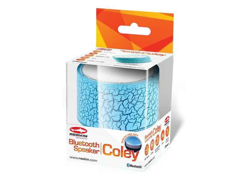 enceinte-bluetooth-reekin-coley-blanc-hp-led-cadeaux-et-hightech-rabais