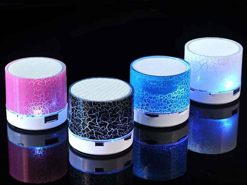 enceinte-bluetooth-reekin-coley-rose-hp-led-cadeaux-et-hightech-a-la-mode