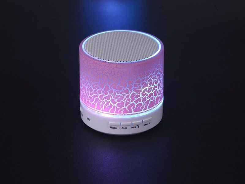 enceinte-bluetooth-reekin-coley-rose-hp-led-cadeaux-et-hightech-discount