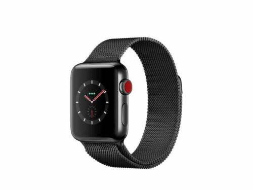 montre-connectee-apple-watch-3-38mm-milanese-black-band-lte-cadeaux-et-hightech