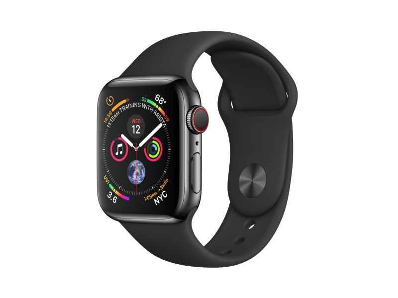 montre-connectee-apple-watch-4-40mm-black-sport-band-lte-cadeaux-et-hightech