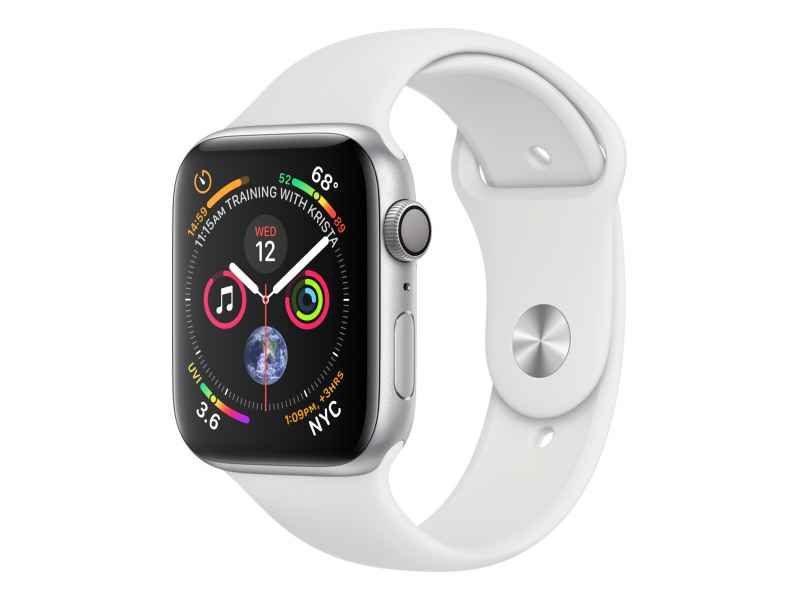montre-connectee-apple-watch-4-white-sport-band-cadeaux-et-hightech