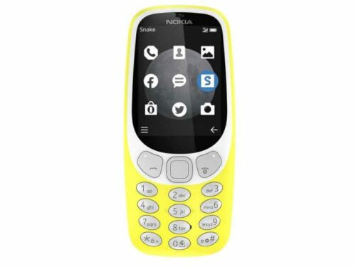 nokia-3310-bluetooth-radio-fm-yellow-smartphone